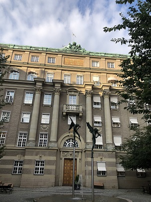 Generalitetens hus